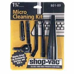 Shop-Vac Shop-Vac Micro Cleaning Kit