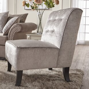 Rosdorf Park Shea Slipper Chair