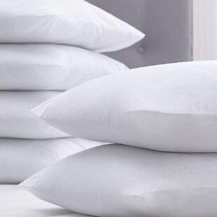 Cotton Pillow (Set Of 6) By Silentnight