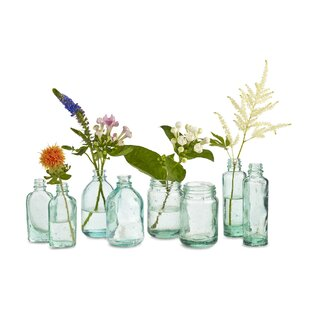 Mason 8 Piece Table Vase Set
