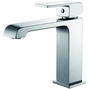UCore Single Hole Bathroom Faucet with Drain..