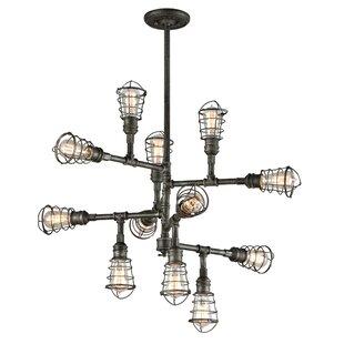 Trent Austin Design Christopher 12-Light Chandelier