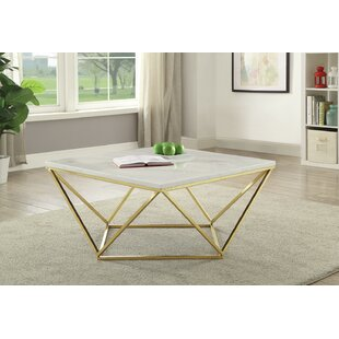 Jagan Coffee Table