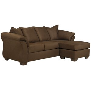 Chisolm Sectional Collection by Andover Mills