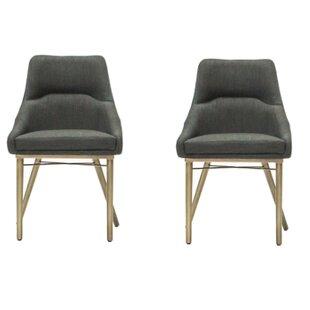 Brayden Studio Perkins Side Chair (Set of 2)