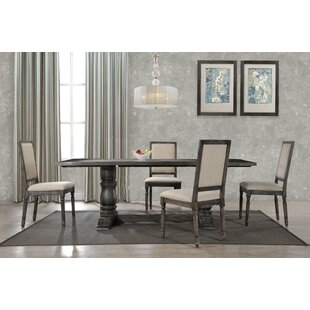 Lisa 5 Piece Dining Set