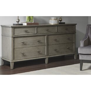 Yardley 7 Drawer Dresser