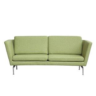 Shop Vorgen Mid Century Modern Loft Sofa by Kardiel