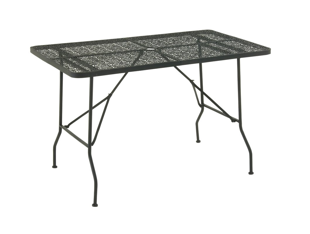 Bar Height Patio Tables You ll Love