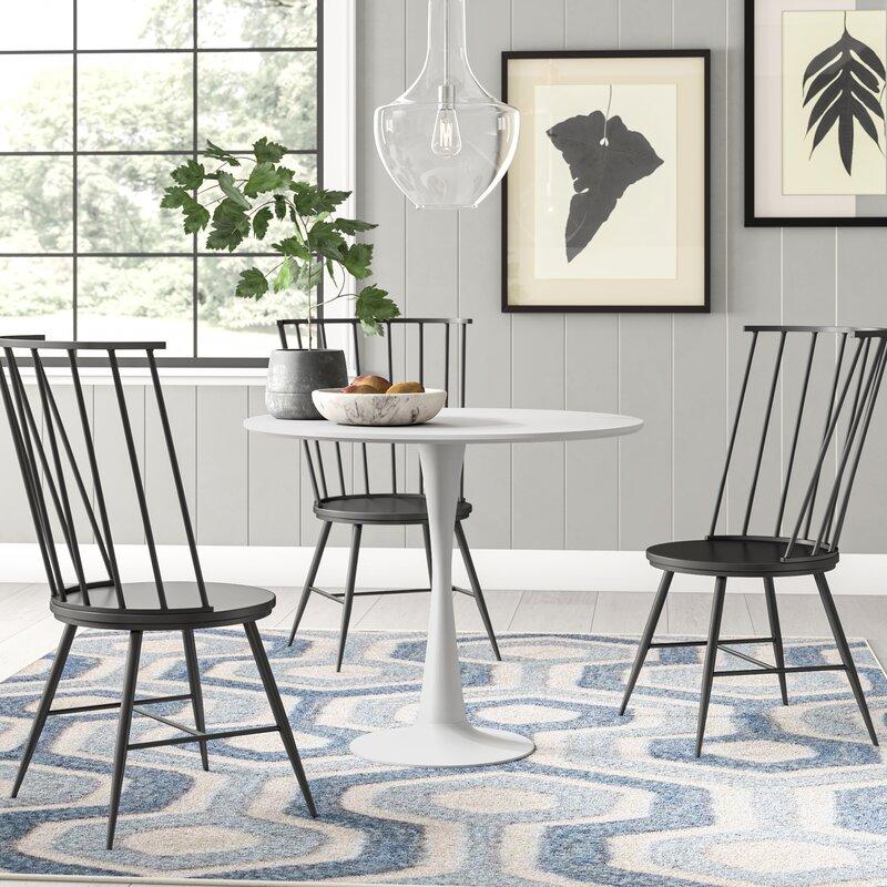 Allmodern Rhiannon Dining Table Reviews Wayfair