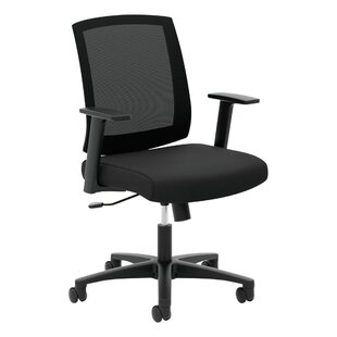 Mesh Task Chair by HON New Design