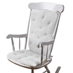 Blue And White Chair Cushions | Wayfair