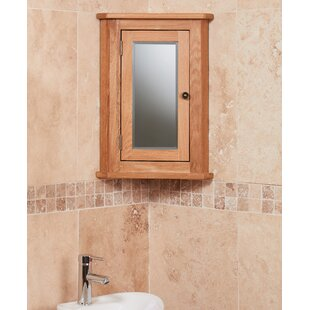 Gagne 42.5cm W X 60cm H Surface Mount Medicine Cabinet By Ebern Designs