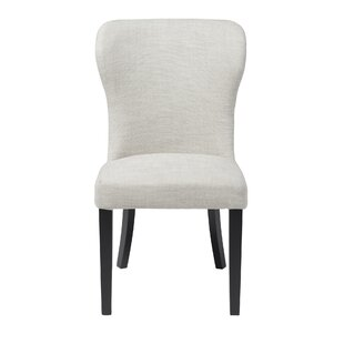 Souther Dining Chair (Set of 2) by Wrought Studio