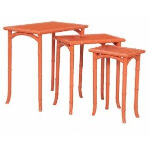 Fieldsboro 3 Piece Nesting Tables by Bay Isl..