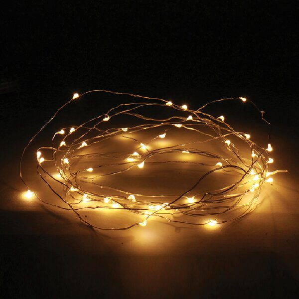 Glimmer String Lights