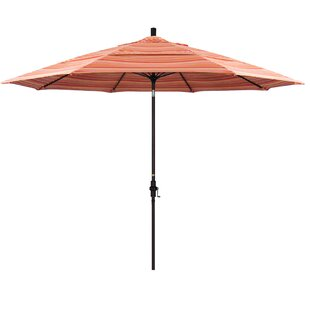 Muldoon 11' Market Sunbrella Umbrella