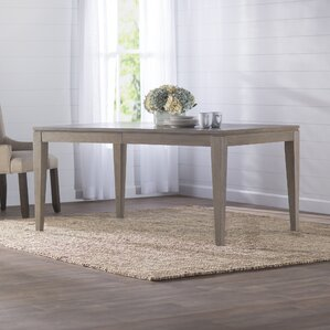 Highline by Rachael Ray Home Extendable Dining T..
