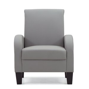 Mohamed Occasional Armchair by Latitude Run