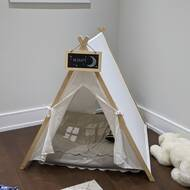 South Shore Sweedi Scandinavian Play Tent Reviews Wayfair