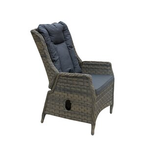Graciela Garden Chair With Cushion By Sol 72 Outdoor