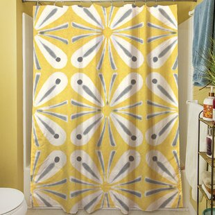Salzman I Single Shower Curtain