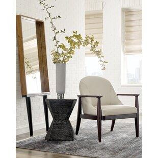 Banded Table Vase
