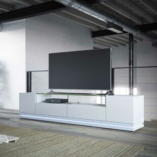 Tiemann TV Stand for TVs up to 78