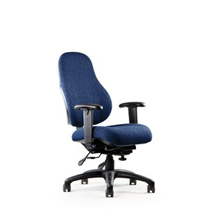 Neutral Posture E Series High-Back Desk C..