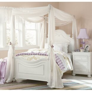 Charlotte Canopy Bed