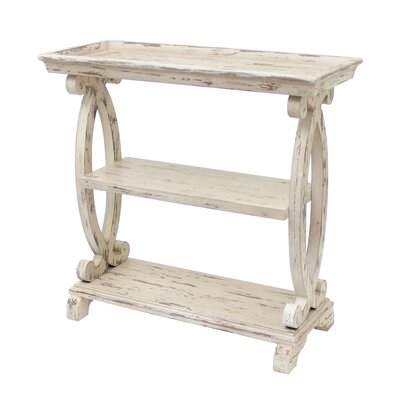 Georgia Console Table by August Grove