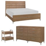 Hygge Standard Configurable Bedroom Set by Rachael Ray Home