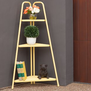 Marcel Unit Corner Bookcase by Royal Garden