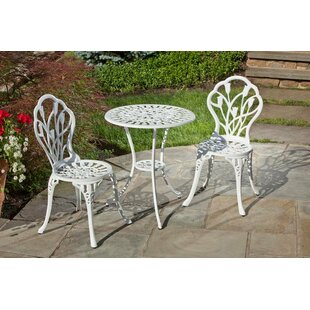 Alfresco Home Tulipano Bistro Set