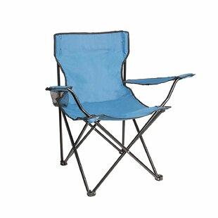 ALEKO Folding Camping Chair