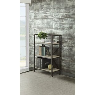 Franklin Etagere Bookcase