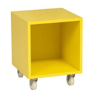 Media Cube Unit Bookcase by Urbangreen Furniture #1