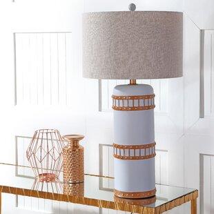 Mair Resin 31 Table Lamp