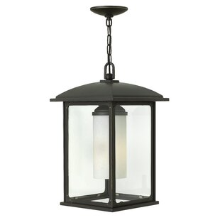 Hinkley Lighting Stanton 1-Light Outdoor Hanging Lantern