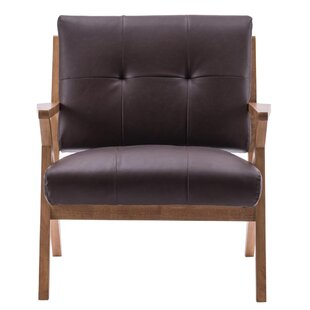 Euclid Upholstered Armchair