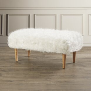 Tonio Upholstered Bench