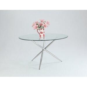 Damond Dining Table by Orren Ellis