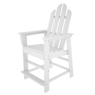 Long Island Counter Chair by POLYWOOD?