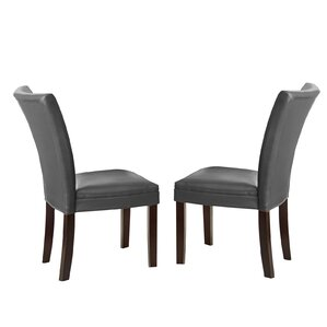Blackburn Parsons Chair (Set of 2) by Wade Logan