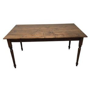 Coventry Handcrafted Dining Table by Augu..