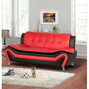 Bobo Living Room Sofa by Orren Ellis Spacial Price