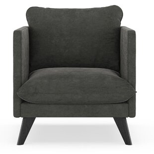 Malkin Armchair by Union Rustic