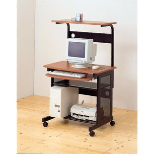 Lares Computer Desk by Symple Stuff Cheap