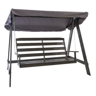 Youngs Swing Seat With Stand By Sol 72 Outdoor