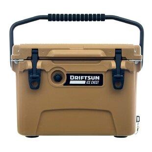 20 Qt. Ice Chest Heavy Duty Cooler by Driftsun